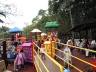 CHILDREN'S PLAY SPACES