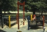 CENTRAL PARK CONTEMPORARY PLAYGROUNDS