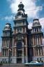 Van Wert County Courthouse
