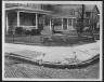 Street Improvement Photographs -- Box 21, Folder 45 (Burnet Avenue) -- print, 1923-02-27