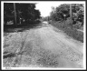 Street Improvement Photographs -- Box 25, Folder 54 (Lester Road) -- print, 1928-08-10