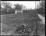 Street Improvement Photographs -- Box 35, Folder 24 (Ferdinand Place) -- negative, 1924