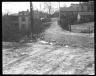 Street Improvement Photographs -- Box 35, Folder 58 (Gabriel Avenue) -- negative, 1927-11-14
