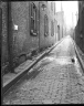 Street Improvement Photographs -- Box 38, Folder 15 (Knight Alley) -- negative, 1928