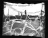 Street Improvement Photographs -- Box 41, Folder 02 (McMillan Street Bridge) -- negative, 1936-05-02