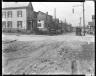 Street Improvement Photographs -- Box 43, Folder 38 (Ralston Avenue) -- negative, 1924