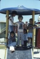 ALAMEDA NAVAL AIR STATION CHILD CARE CENTER
