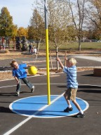 PLAY SPACES