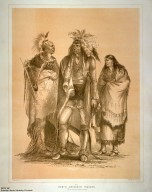 [North American Indians., Catlin's North American Indian Portfolio. Hunting Scenes and Amusements of the Rocky Mountains and Prairies of America.]