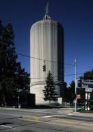Mt. Washington Water Tower