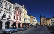 Ceský Krumlov, Chech Republic
