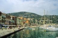 Villefranche-sur-Mer, Côte d'Azur, France