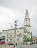 [St. Marien Kirche, Old St. Marys Roman Catholic Church]
