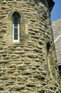 Calvary Episcopal Church