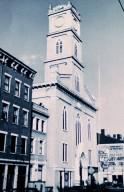 [St. Paul's Church, St. Paul German Evangelical Church]