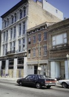 Main Street, Downtown Cincinnati