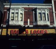 Barr's Loans