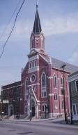 [Philippus United Church of Christ, Philippus Kirche]