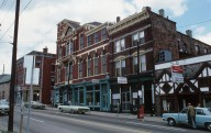 Hoffner Historic District
