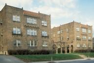 Clifton Apartments