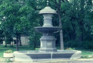 Henry Probasco Fountain