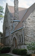 First Unitarian Congregational Church