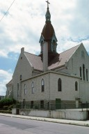 St. Patrick Roman Catholic Church
