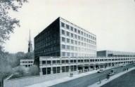 Vera Clement Edwards Center