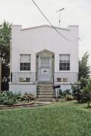 C.F. Hall House