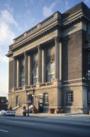 [Elks Building, Crosley Square]