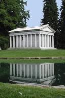 Fleischman Mausoleum