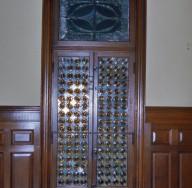 John L. Gates House