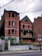 McMicken Street House