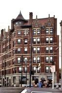 1601 Madison Road