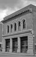 [Cincinnati Fire Museum, Court Street Fire Station]