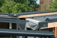University of Cincinnati Solar House