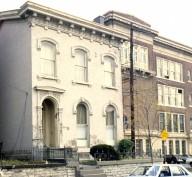 1718 Freeman Avenue, West End, Cincinnati, Ohio