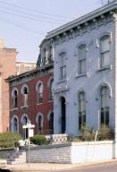 Freeman Avenue houses