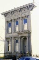 837 Dayton Street, West End, Cincinnati, Ohio