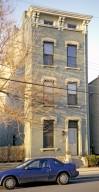 421 Elizabeth Street, West End, Cincinnati (Ohio)