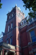 Ashtabula County Courthouse