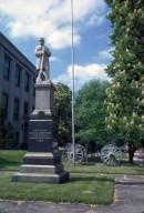 Ashland County Courthouse