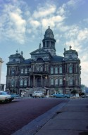 Belmont County Courthouse