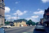 Main Street, Urbana, Ohio