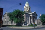 Crawford County Courthouse
