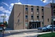 Greene County Building