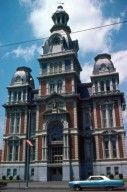 Van Wert County Courthouse