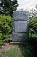 John Lambert Richmond Memorial