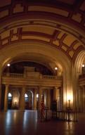 Cuyahoga County Courthouse