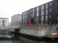 Teglværkshavnen Housing